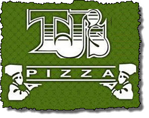 Tjs pizza
