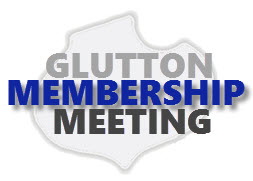 Glutton Membership Meeting